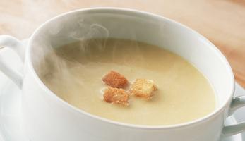Суп-крем «Прованс»