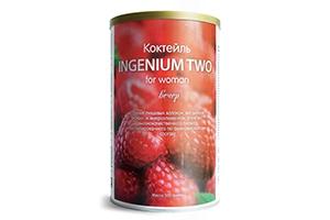 Коктейль INGENIUM TWO Лесная ягода