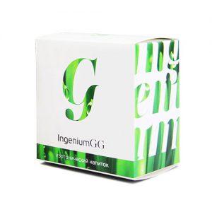 IngeniumGG 15 пакетов